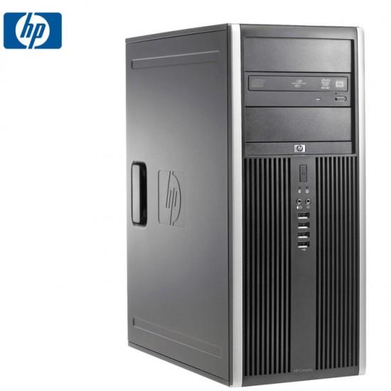 HP 8300 CMT I5-3470/8GB/256GB-SSD-NEW/RW/WIN10HI REF