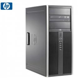 HP 8200 ELITE MT I5-2400/4GB/250GB/DVDRW