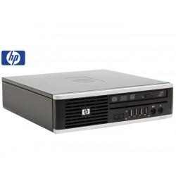 HP 8000 ELITE USDT C2D-E8XXX/4G/320G/DVD/WIN7PC
