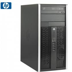 HP 6200 PRO MT I3-2100/4GB/250GB/DVDRW/WIN7PC