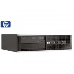 HP 6005 PRO SFF AMD ATH X2 215/4GB/250GB/DVDRW