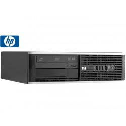 HP 6000 PRO SFF C2D-E8XXX/4GB/320GB/DVDRW/WIN7PC