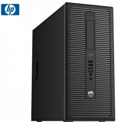 HP PRODESK 600 G1 MT I3-4130/4GB/500GB/DVD/WIN8PC