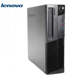 LENOVO M92P SFF I7-3770/4GB/500GB/DVDRW/WIN8PC