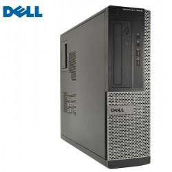 DELL 3010 SD I7-3770/4GB/256GB-SSD-NEW/DVD/WIN7HC