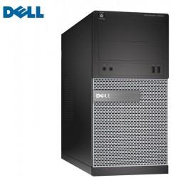 DELL 3020 MT I5-4570/4GB/500GB/DVDRW