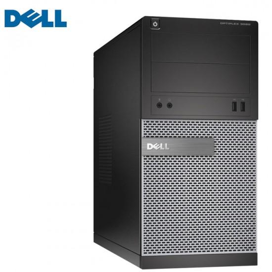 DELL 3020 MT I5-4570/8GB/500GB/DVD