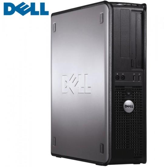 DELL 380 SD C2D-E7XXX/4GB/250GB/DVD/WIN7PC