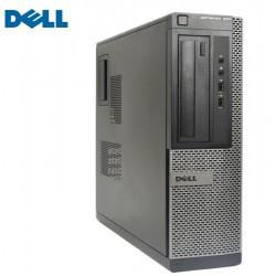DELL 390 SD I7-2600/4GB/320GB/DVD