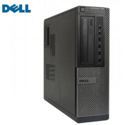 DELL 7010 SD I7-3770/4GB/250GB/DVD