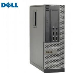 DELL 7010 SFF I3-3220/4GB/250GB/DVD