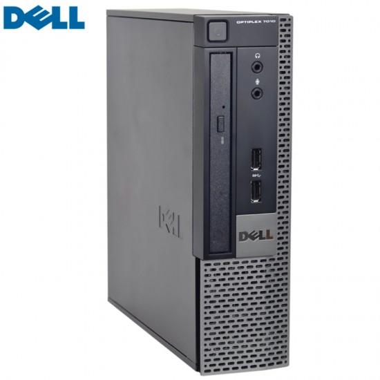 DELL 7010 USFF I5-3470S/4GB/320GB/DVDRW