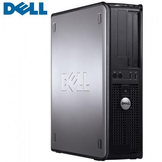 DELL 780 SD C2D-E8XXX/4GB/250GB/DVD/WIN7PC