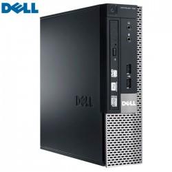 DELL 790 USFF I3-2100/4GB/250GB/DVD