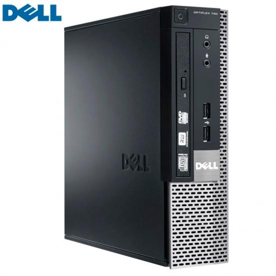 DELL 790 USFF I3-2100/4GB/250GB/DVDRW