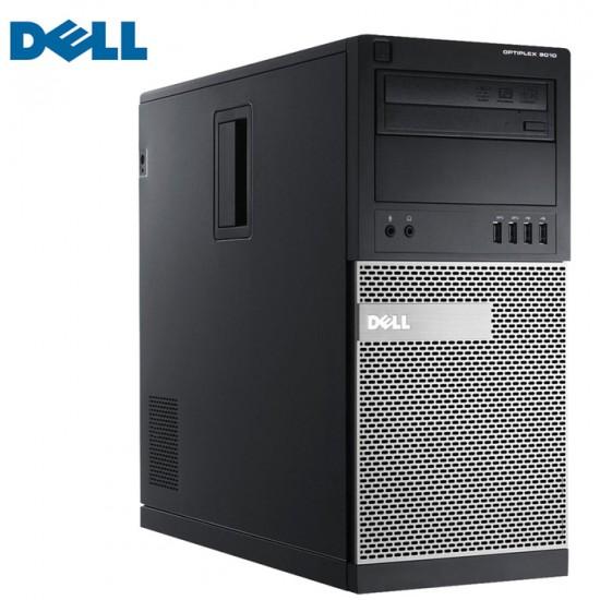 DELL 9010 MT I7-3770/4GB/500GB/DVDRW/WIN7PC