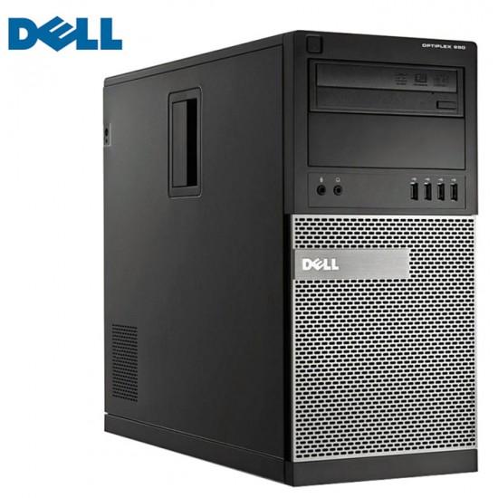 DELL 990 MT I7-2600/4GB/250GB/DVDRW