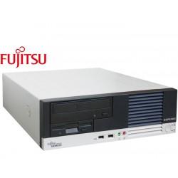 FSC ESPRIMO E5915 SFF C2D-E6XXX/4GB/320GB/DVD