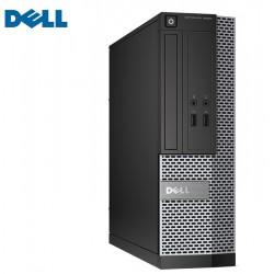 DELL 3020 SFF I7-4770/8GB/500GB/NO-ODD