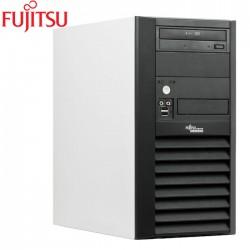 FSC ESPRIMO P3500 MT C2D-E6XXX/4GB/320GB/DVD