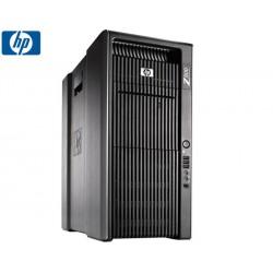 SET WS HP Z800 2xQC-E5640/8GB/500GB/DVDRW/HD7450