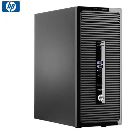 HP ELITEDESK 400 G2 MT I5-4570S/8GB/500GB/NO-ODD