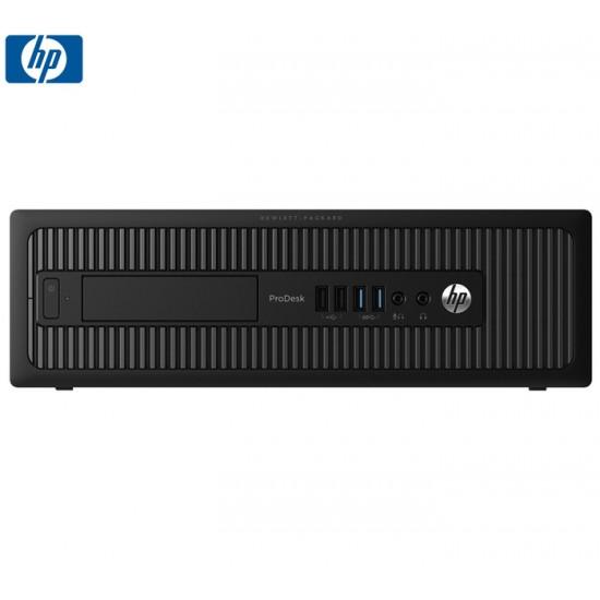 HP PRODESK 600 G1 SFF I7-4770/8GB/500GB/DVDRW