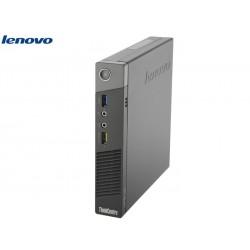 LENOVO M93P TINY I3-4130T/4GB/500GB