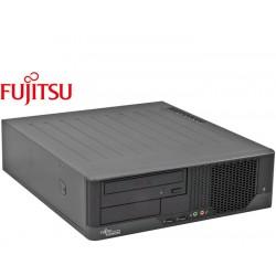 FSC ESPRIMO E7935 SFF C2D-E8XXX/4GB/250GB/DVD