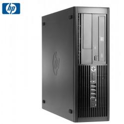HP 4300 PRO SFF I3-3220/4GB/250GB/DVDRW/WIN7PC