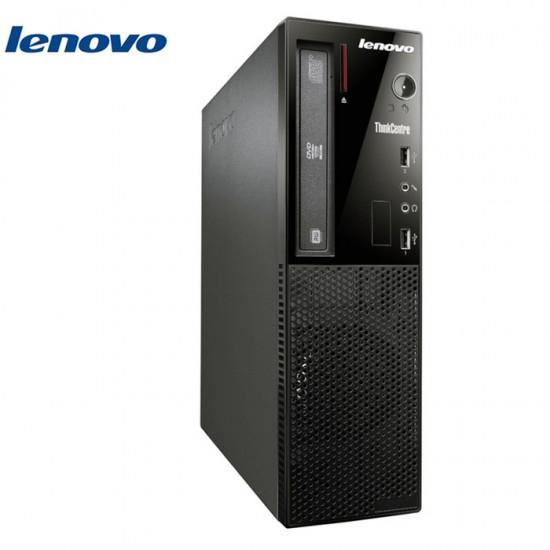 LENOVO E73 SFF I5-4570/4GB/500GB/DVDRW/WIN7PC