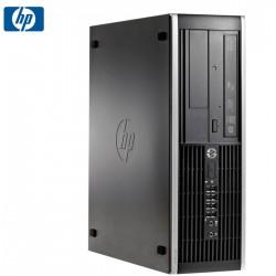 HP 6305 PRO SFF AMD A10-5800B/4GB/250GB/DVDRW