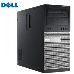 DELL 7010 MT I5-3470/8GB/256GB-SSD-NEW/DVDRW