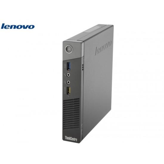 LENOVO M93P TINY I5-4570T/8GB/NO-HDD/WIFI