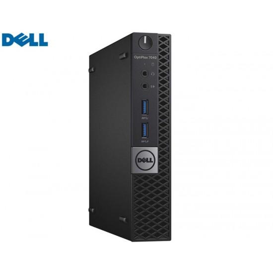 DELL 7040 MICRO I5-6500T/8GB/500GB/WIFI/WIN10PC
