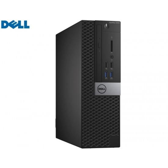 DELL 3040 SFF I5-6500/8GB/256GB-SSD-NEW/NO-ODD