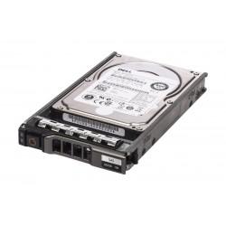 DELL used SAS HDD 5R6CX, 600GB 6G 10K, 2.5