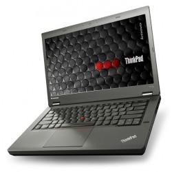 LENOVO used Laptop T440p, i5-4300M, 4GB, 500GB HDD, 14