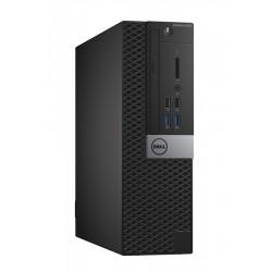 DELL PC 3040 SFF, i5-6500, 8GB, 500GB HDD, REF SQ