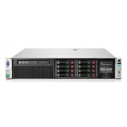 HP Server ProLiant DL380p Gen8, 2x E5-2620